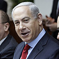 Four more years? Netanyahu Photo: Gettyimages