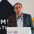 Yossi Matias, managing director of Google&#39;s Israel R&amp;D Center Photo: Yaron Brener