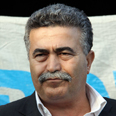 Amir Peretz Photo: Dana Kopel