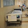 Sourasky Medical Center in Tel Aviv Photo: Yaron Brener