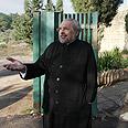 Father Claudio Photo: Gil Yohanan