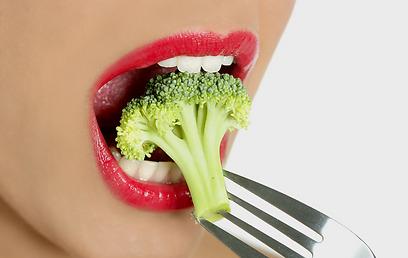 ברוקולי, גם ירוק וגם מסיע במניעת סרטן השד (צילום: index open)
