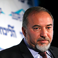 Foreign Minister Avigdor Lieberman Photo: Reuters