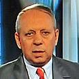 The Israelis' chairman David Kun Photo: Yedioth Ahronoth