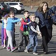Sandy Hook Elementary School Photo: AP