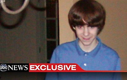 The shooter, Adam Lanza (Photo: ABC)