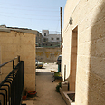 Beit Ezra. Hebron. Photo: Jewish settlement