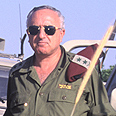 Amnon Lipkin-Shahak Photo: Defense Ministry, IDF Archive