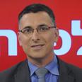 Minister Gideon Sa'ar Photo: Yaron Brenner