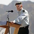 Col. Roi Be'eri Photo: IDF Spokesperson's Unit