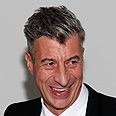 Maurizio Cattelan Photo: Gettyimages