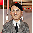 Hitler statue Photo: Gettyimages