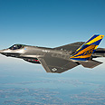 F-35 Photo: gettyimages