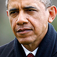 US President Barack Obama Photo: Reuters