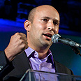 Naftali Bennett Photo: EPA