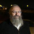 Rabbi Shmuel Eliyahu Photo: Ohad Zwigenberg