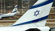 Ben-Gurion International Airport Photo: Reuters