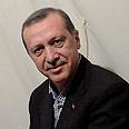 Turkey's Erdogan Photo: EPA