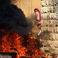 Tamoun riot