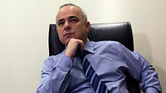 Yuval Steinitz Photo: Reuters
