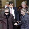 The Clintons Photo: Reuters