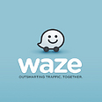 Waze. Nominated in main category