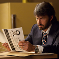 Ben Affleck in 'Argo.' Awarded for political reasons?