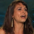 Shira Gavrielov in 'American Idol'