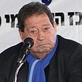 Ben-Eliezer. 'Israel is isolated' Photo: Sivan Farag