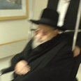 Rabbi Ovadia Yosef released from hospital Photo: Shiri Hadar