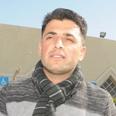 Abu Jumaa Photo: Herzl Yosef