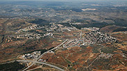 Gush Etzion Photo: Ilan Arad