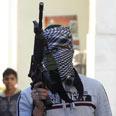 Palestinian gunman (archives) Photo: EPA