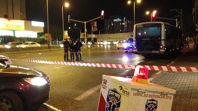 """Bus driver attacked """"News 24"""" News Agency"""