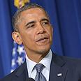 Barack Obama Photo: AFP