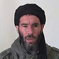 Militant leader Moktar Belmoktar Photo: AP