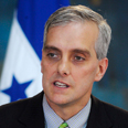 Denis McDonough Photo: Reuters