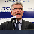 Yair Lapid Photo: Avisag She'ar Yeshuv