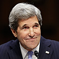 Secretary of State John Kerry Photo: AP