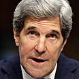 &#39;Iran has a choice.&#39; Kerry Photo: AP