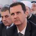 Bashar Assad Photo: Reuters