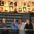 Arab terachers visit Yad Vashem Photo: Itzik Harari