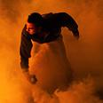 Egypt in turmoil Photo: AP