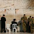 Israeli want equal share of burden Photo: AP
