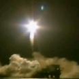 Failed launch