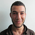 Sayd Jasser from Jenin