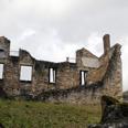 French village of Oradour-sur-Glane Photo: AFP