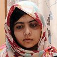 Malala Yousufzai Photo: AP