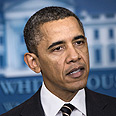 Obama. &#39;Dumb and arbitrary cuts&#39; Photo: AFP