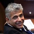 Yair Lapid Photo: Gettyimages